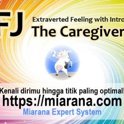 ESFJ - Extraverted Feeling with Introverted Sensing - The Caregiver