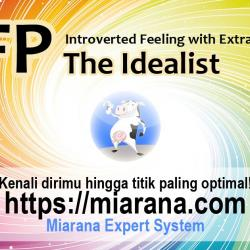 INFP - Introverted Feeling with Extraverted Intuition - The Idealist